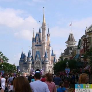 Quando não ir à Disney: datas em que os parques estão mais cheios