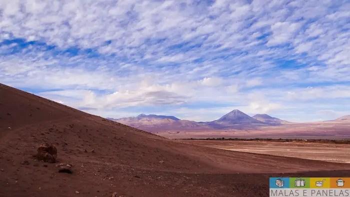 Cavalgada Cordillera de la Sal