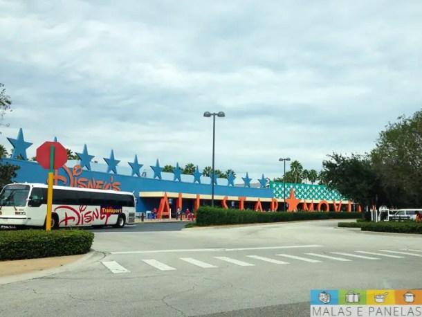 Disney's All Star Movies Resort-35