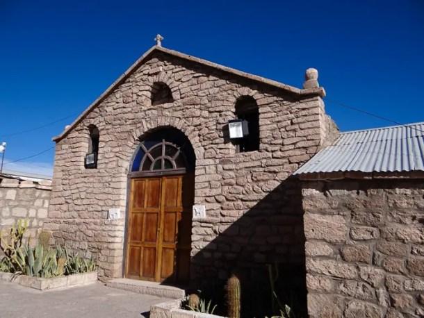 Igreja de Toconao