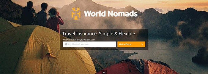 worldnomads seguro