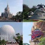 Entendendo Orlando – Os Parques