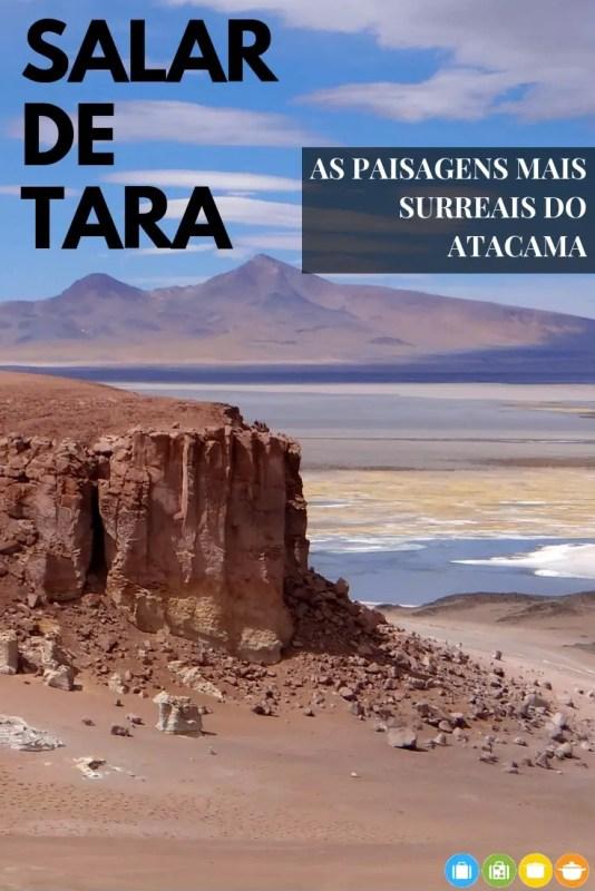 Batendo o recorde de altitude: o Salar de Tara no Atacama | Malas e Panelas