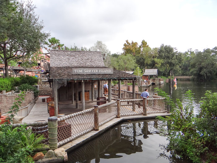 atrações parques disney orlando