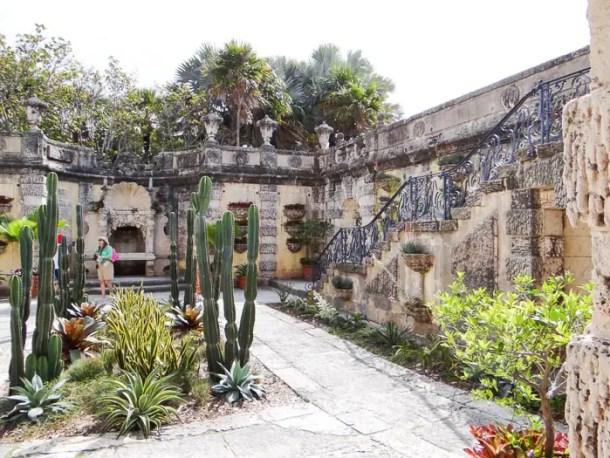 Vizcaya Musem and Gardens
