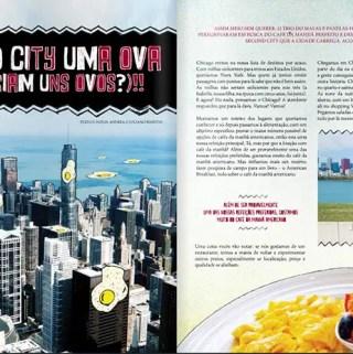 Revista Tutano - café da manhã em Chicago