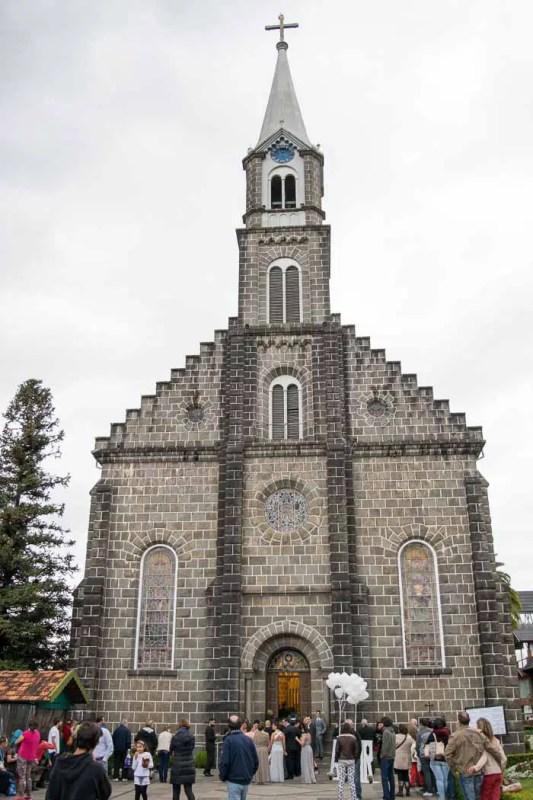 Igreja São Pedro - Gramado