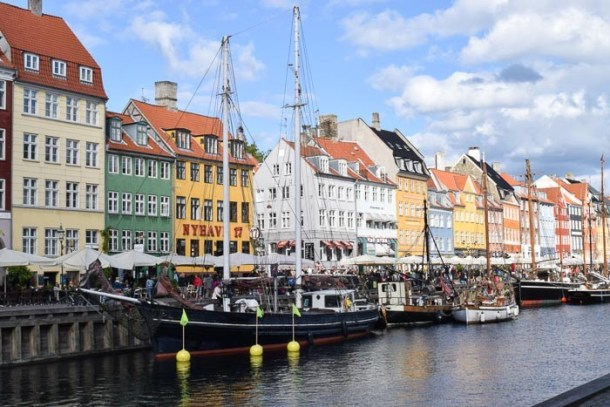 10 Days in Scandinavia {Trip Itinerary} | Travel Cook Tell