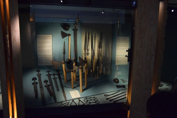 Cultural history museum bergen