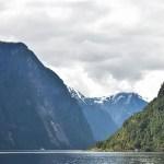 Bergen e os Fiordes da Noruega
