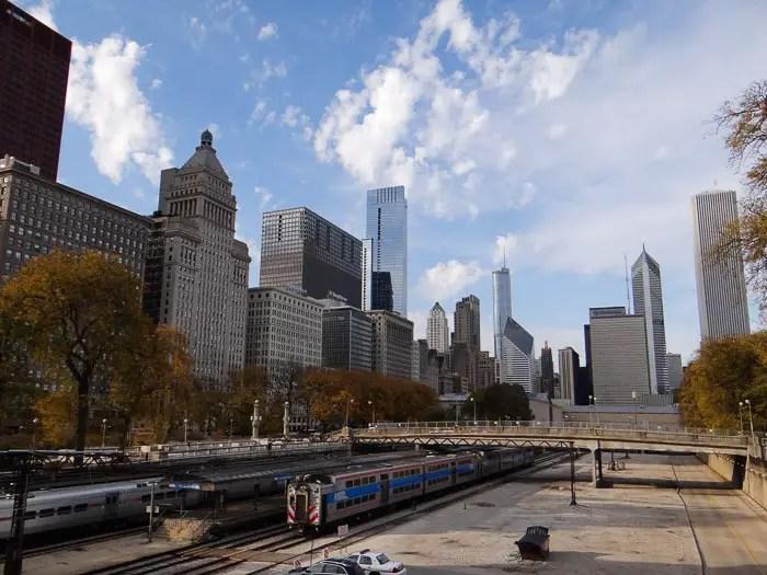 Chicago Grant Park (5)