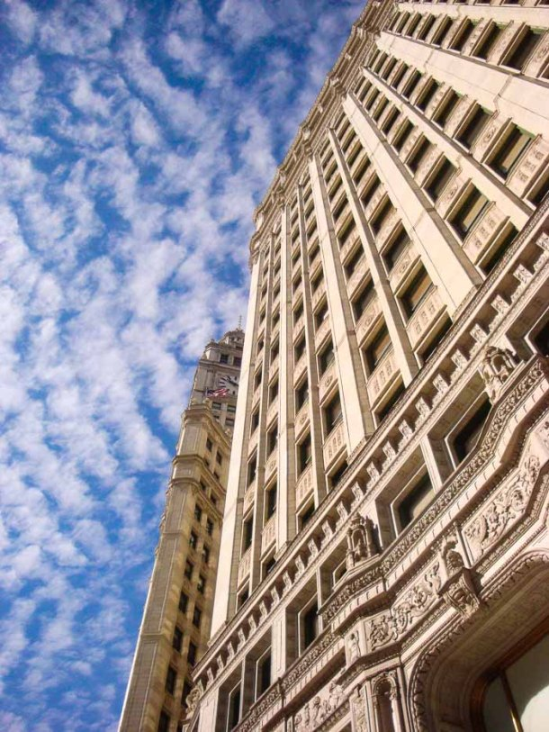 Chicago Magnificent Mile (11)