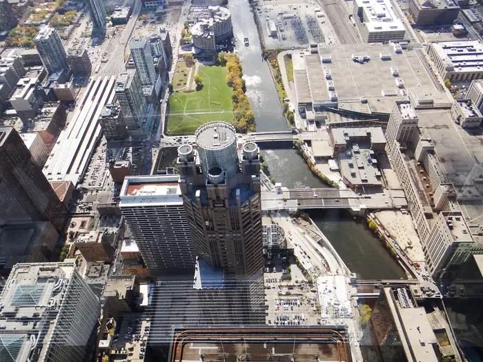 Chicago Willis Tower Skydeck (6)