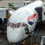 Como é voar na British Airways