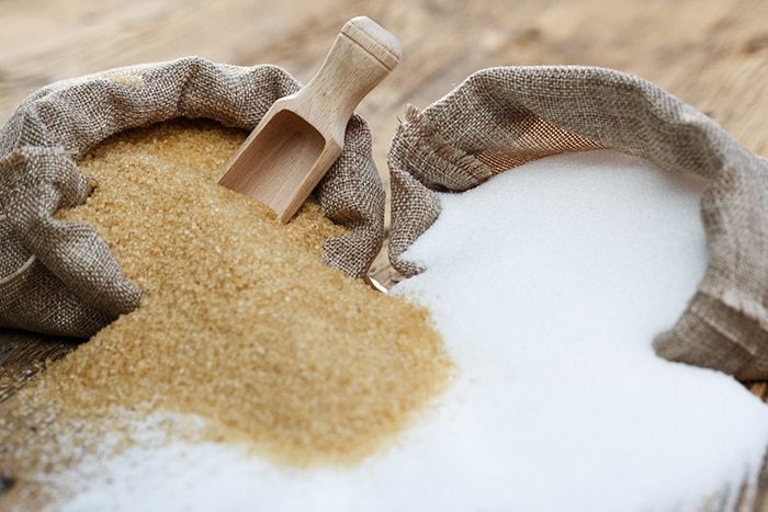 Açúcar - Shutterstock