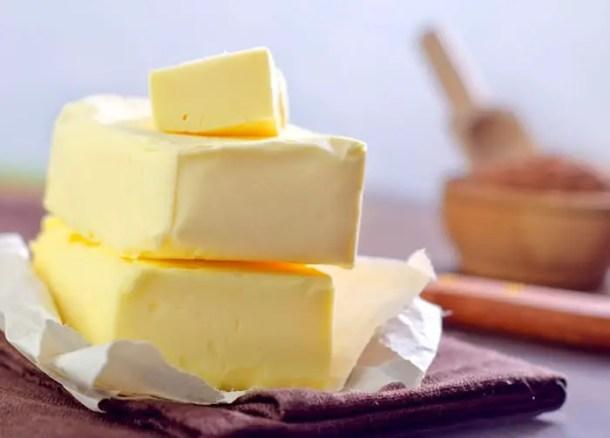 Manteiga - Shutterstock
