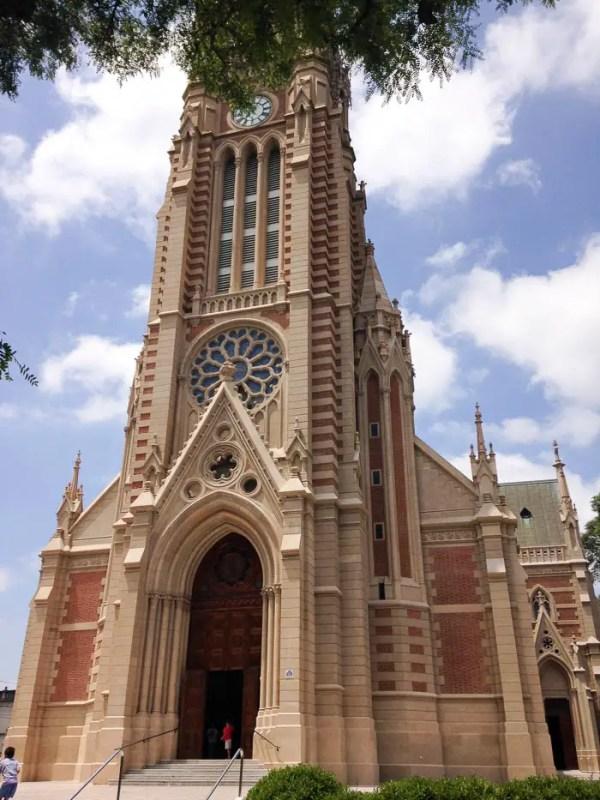 Igreja de San Isidro