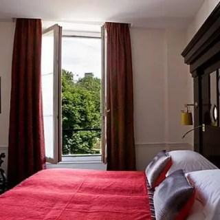Dica de Hotel em Paris: Hôtel Observatoire Luxembourg
