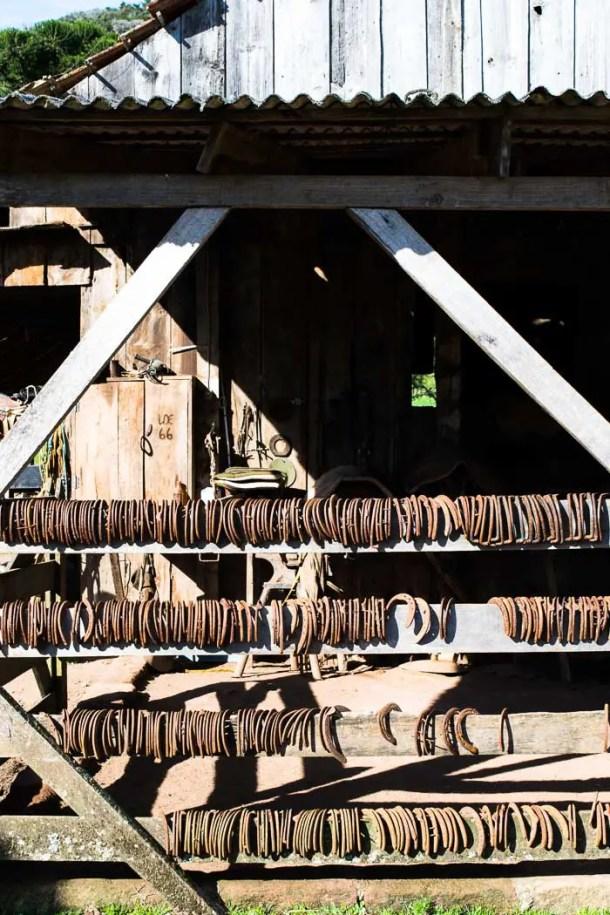 Sítio Tradição - Passeios a Cavalo em Gramado | Malas e Panelas