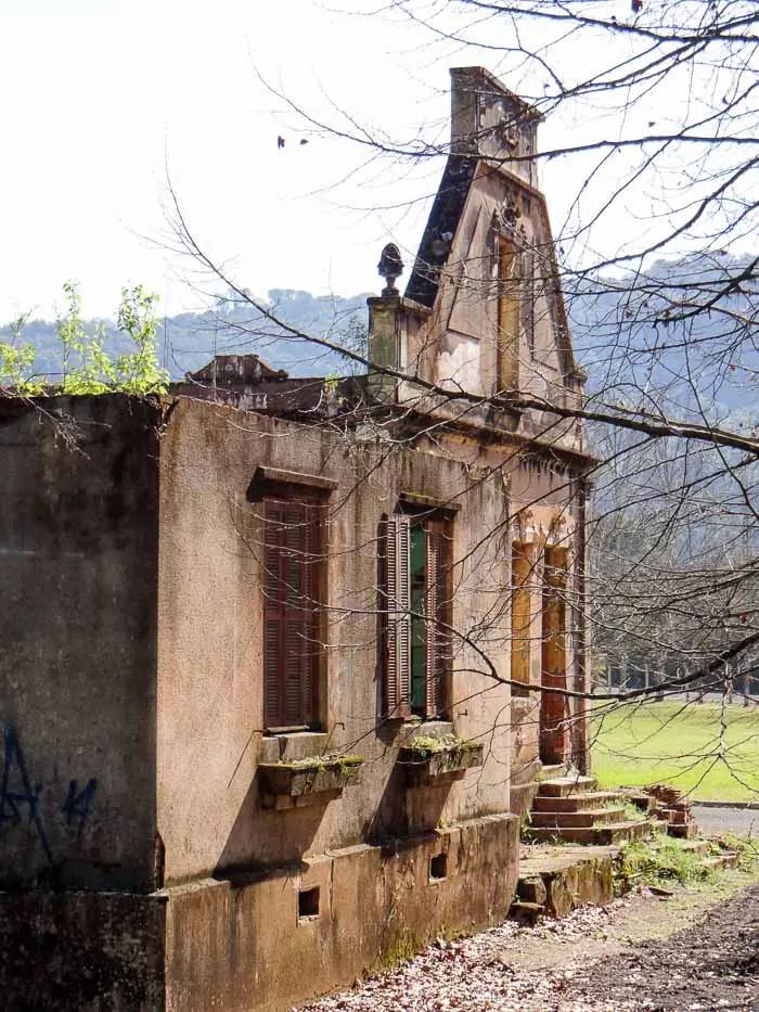 Núcleo de Casas Enxaimel - Ivoti RS | Malas e Panelas