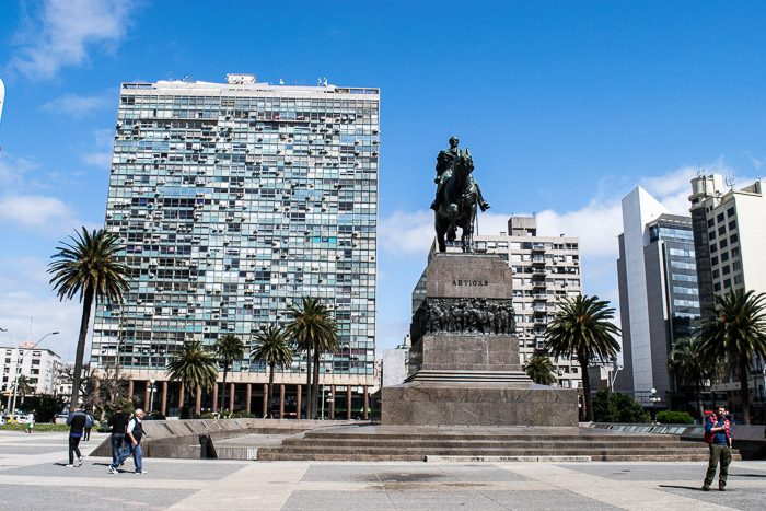48 Hours in Montevideo, Uruguay | Travel Cook Tell