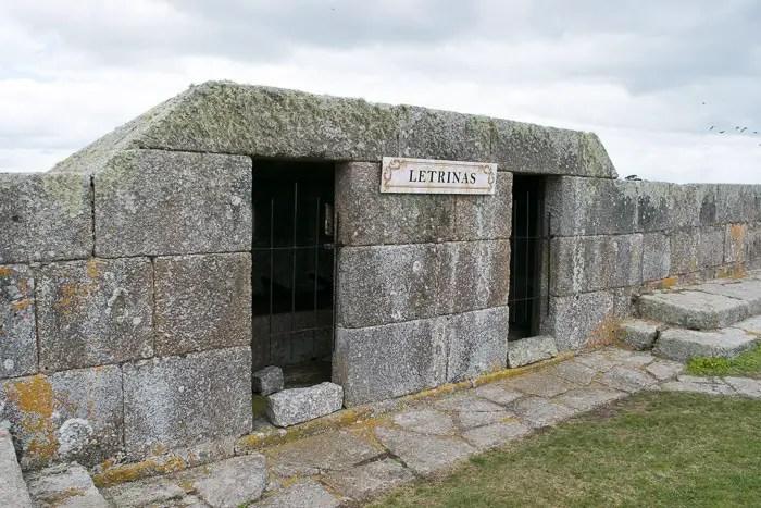 Fortaleza de Santa Teresa Uruguai | Malas e Panelas