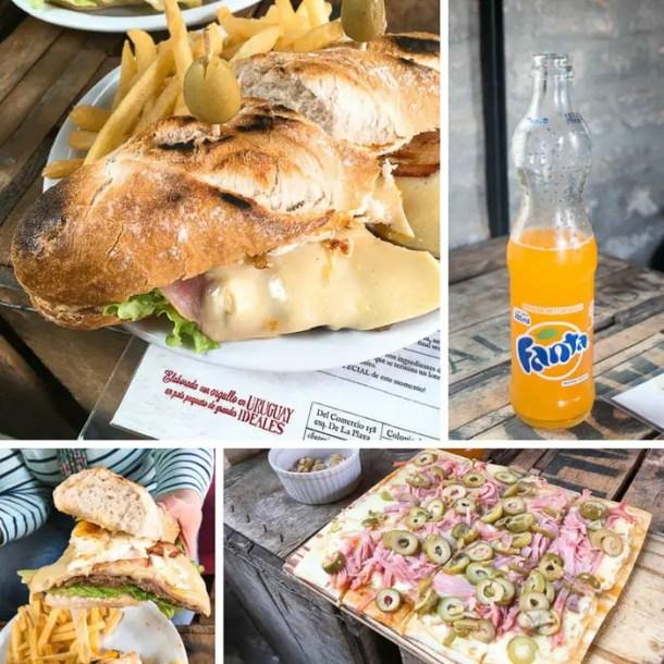 Onde comer em Colonia del Sacramento - Uruguai