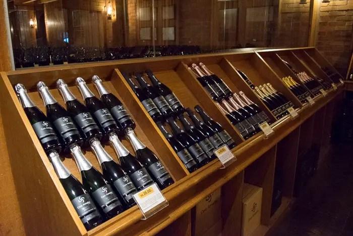 Visita e Degustação Vinícola Geisse | Malas e Panelas