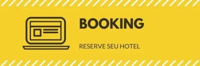 Reserve seu hotel pelo Booking.com