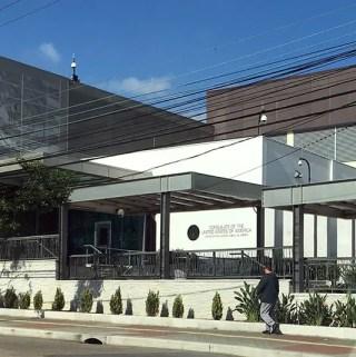 Hospedagem para fazer o visto americano em Porto Alegre