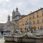 23 lugares para visitar em Roma