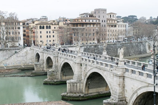 23 Places to Visit in Rome | Travel Cook Tell