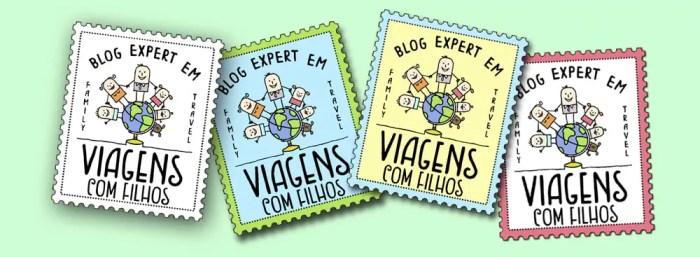 Blogs Experts em Viagens com Filhos