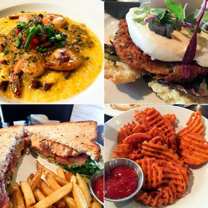 B Mathews Eatery Savannah