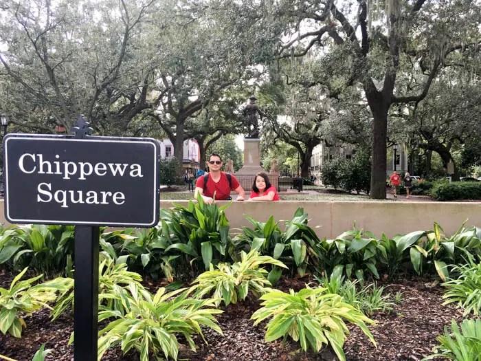 O que fazer em Savannah