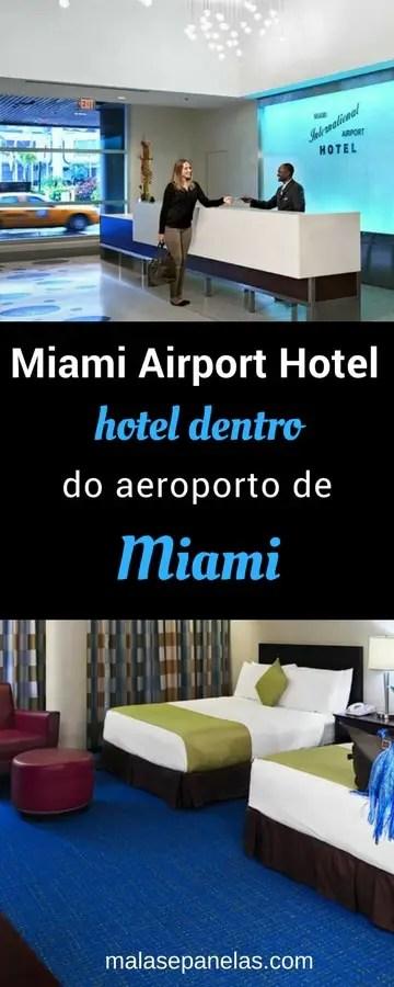 Miami Airport Hotel
