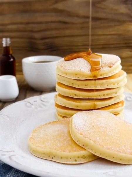 Pancakes | Inglês Gourmet