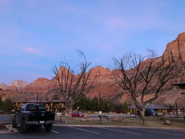 La Quinta Inn at Zion - Springdale Utah