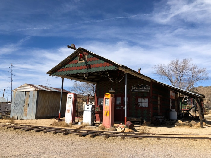 Chloride, Arizona