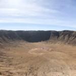 Conhecendo a incrível Meteor Crater – a Cratera do Meteoro no Arizona