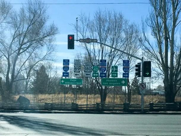 Placas de estrada