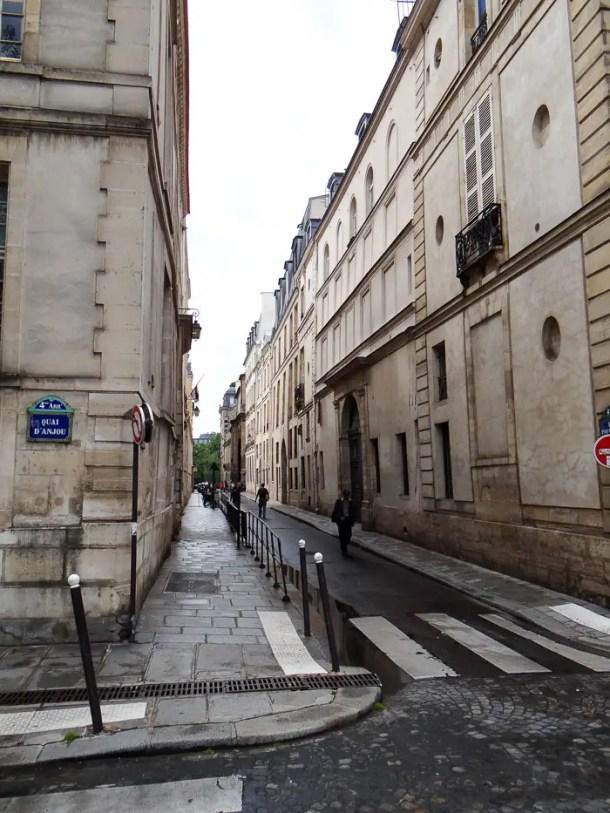 "16 Lugares para Visitar em Paris | Ile Saint Loius | Malas e Panelas"" width="