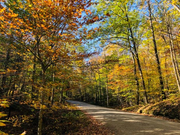 20 Great Places to Take Pictures in New England - Grafton, Vermont | Travel Cook Tell