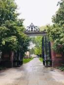 Porter Gate - Universidade Yale