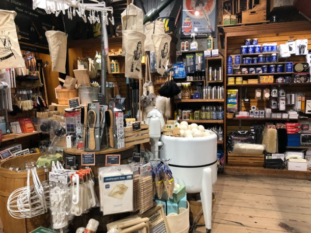 20 Great Places to Take Pictures in New England - Vermont Country Store, Weston, Vermont | Travel Cook Tell