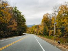 Vermont sul de Burlington