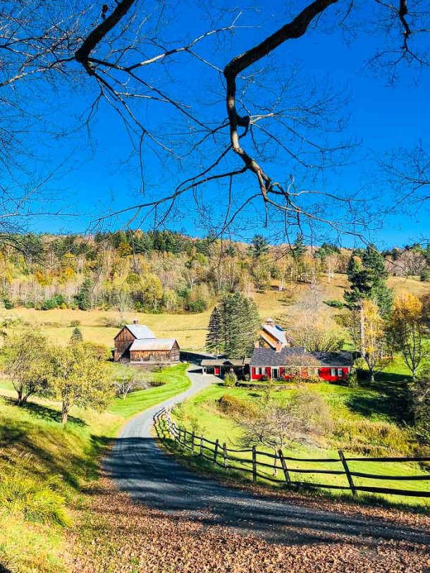 Sleepy Hollow Farm