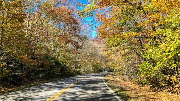 Smugler's Notch Vermont
