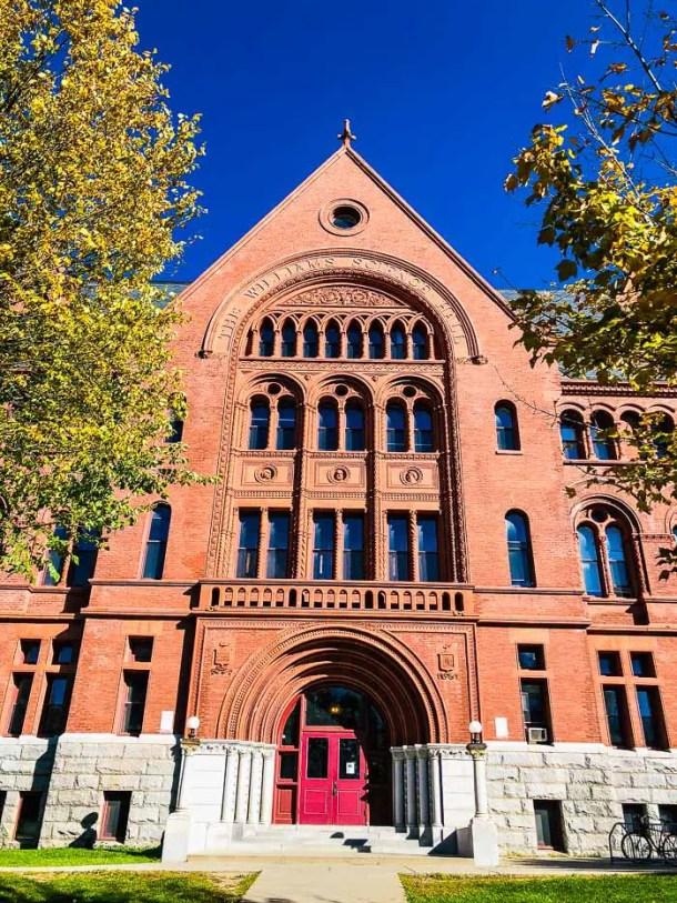 Universidade de Vermont