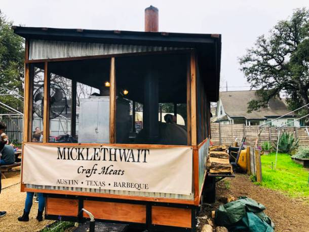 micklethwait craft meats barbecue austin texas